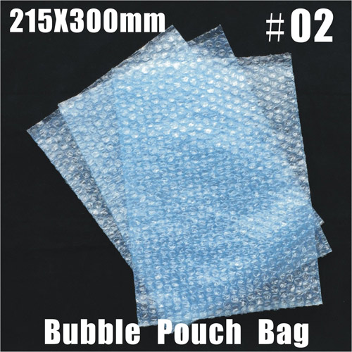 Bubble Pouch Bag 215X300mm