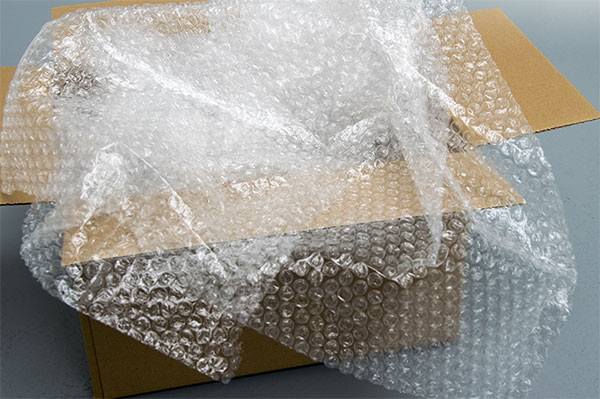 Bubble Wrap Manufacturing Process: How is Bubble Wrap Made?