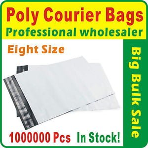 poly-courier-bags