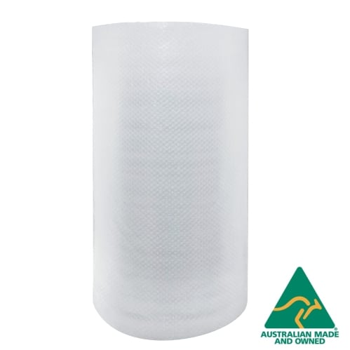 Double Layer 1500mm x 100m Bubble Wrap 10mm bubbles