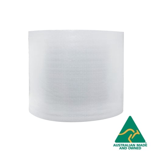500mm Width Bubble Wrap 10mm Bubbles