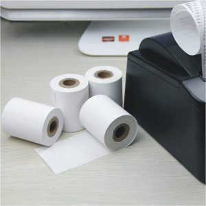 receipt roll