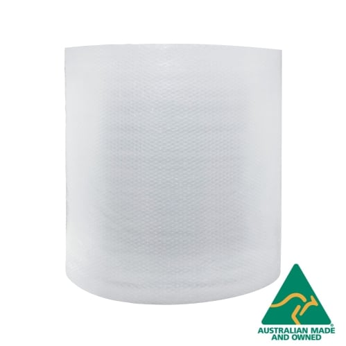 750mm Width Bubble Wrap 10mm Bubbles
