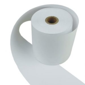 receipt roll 76x76mm