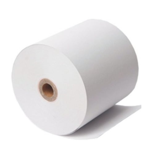 50 Rolls 80 x 80mm Thermal Paper Cash Register Receipt Rolls