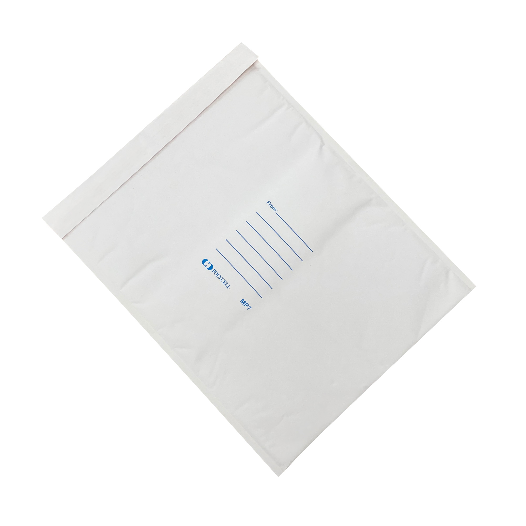 100pcs 360mm x 485mm Bubble Padded Mailer Envelope