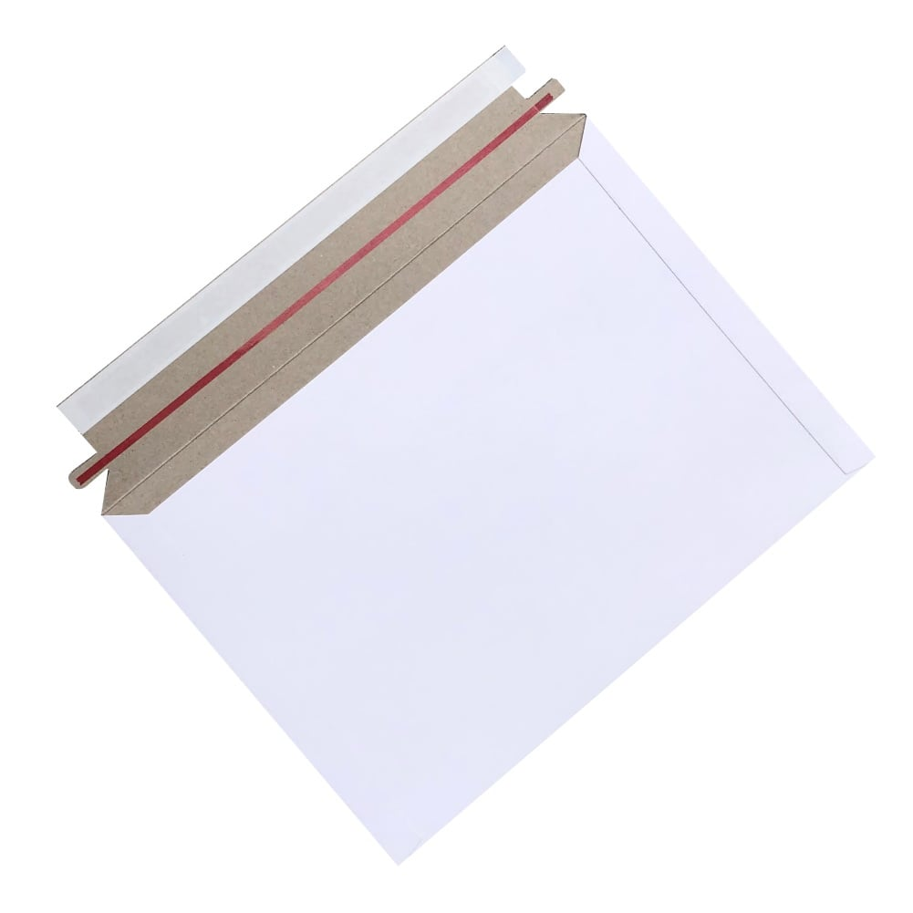 200pcs 325 x 235mm Cardboard Envelopes - Tough Bag