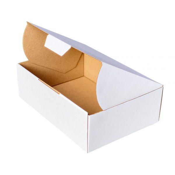 100pcs 310 x 225 x 102mm Diecut Mailing Box