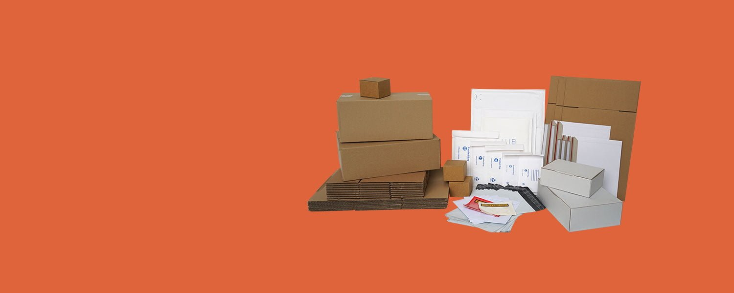 Mailing Products