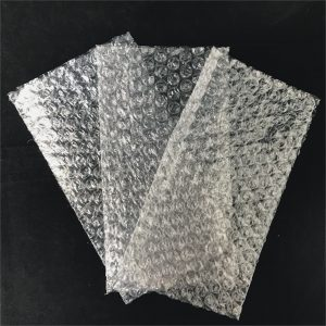 300pcs 100 x 200mm Bubble Pouch Bags