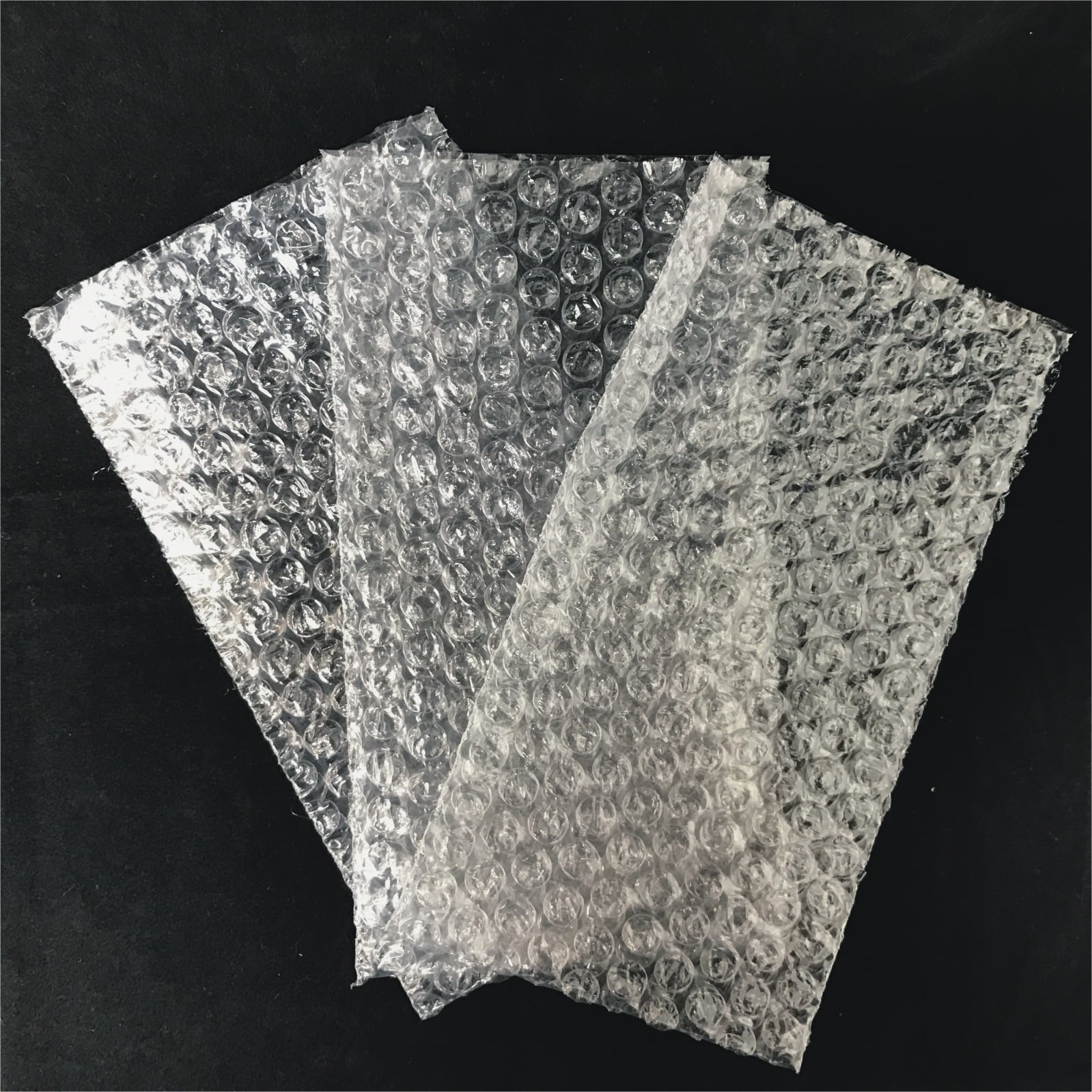 300pcs 125 x 245mm Bubble Pouch Bags