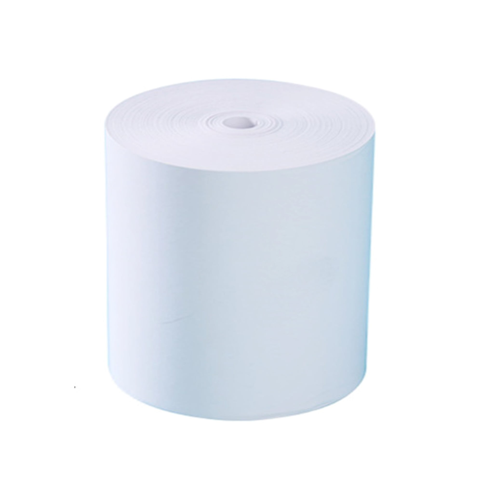 25 Rolls 80 x 80mm Thermal Paper Cash Register Receipt Rolls