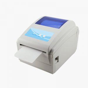 Direct Thermal Barcode Label Printer