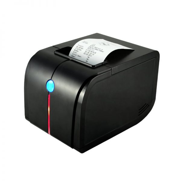 POS Thermal Receipt Printer 80mm