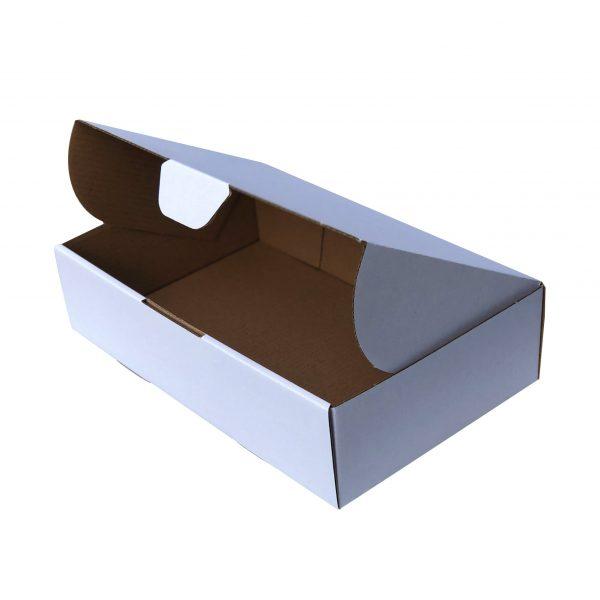 200pcs 220 x 145 x 35mm Diecut Mailing box
