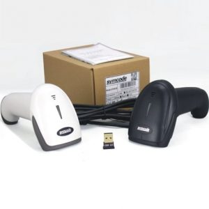 Wireless Bluetooth4.0 Barcode Scanner Apple IOS Android Win10 Win7/8