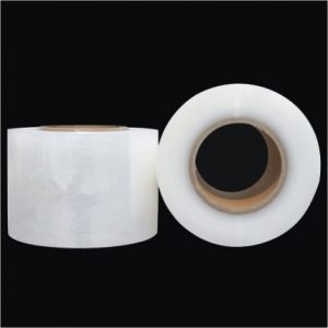 Bundling Film 100mm x 300m 20um Clear
