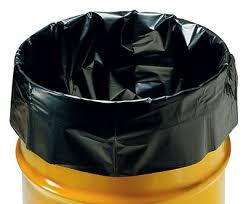 black drum liners