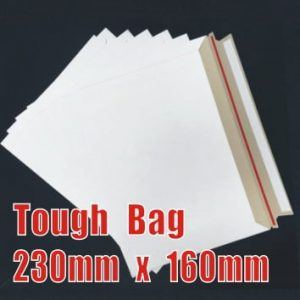 Cardboard Envelopes Tough Bag
