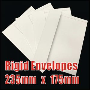 RIGID ENVELOPES A5