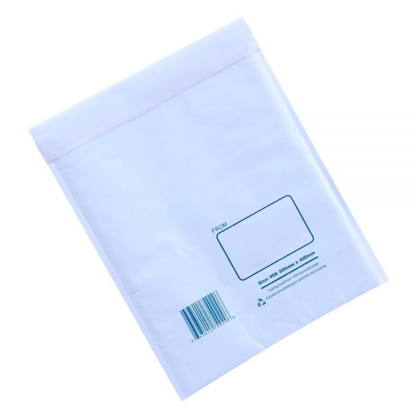 100pcs 300mm x 400mm Bubble Padded Mailer Envelope