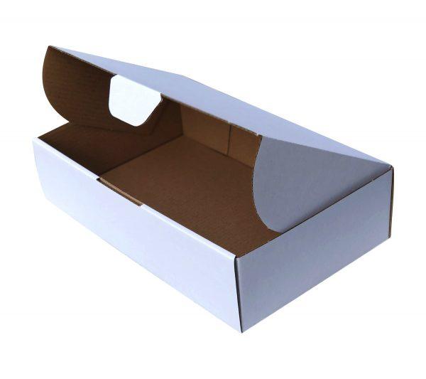 100pcs 240 X 125 X 75mm Diecut Mailing Box