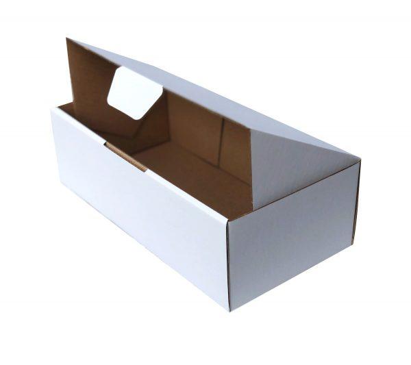 100pcs 240 X 150 X 60mm Diecut Mailing Box