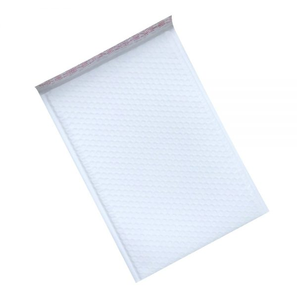 100pcs 265mm x 380mm Bubble Padded Mailer Envelope Plastic Lined