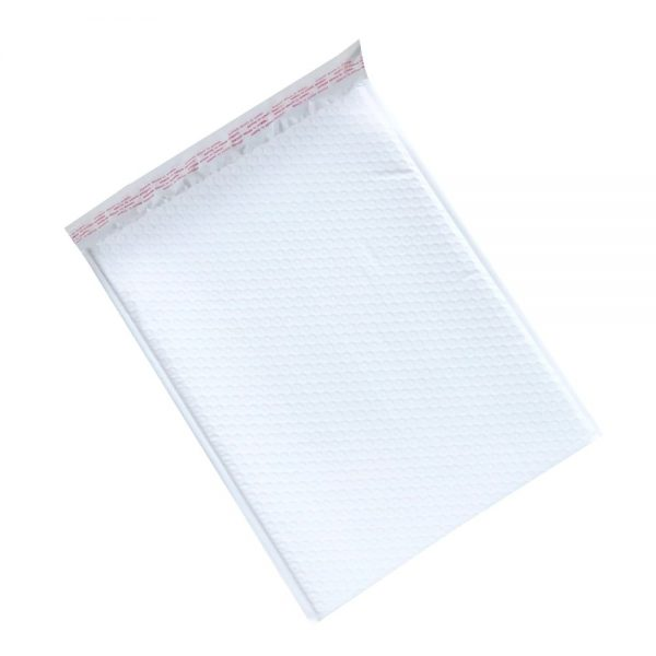 100pcs 360mm x 480mm Bubble Padded Mailer Envelope Plastic Lined