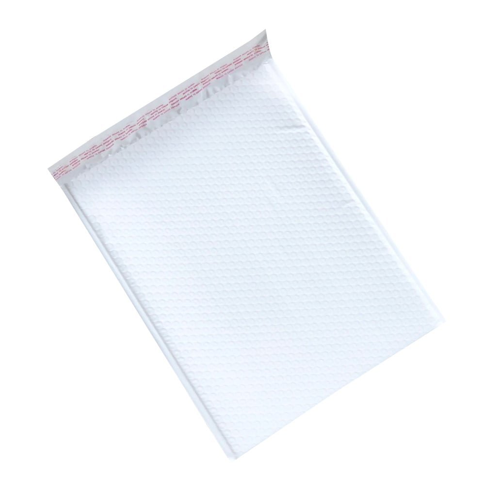 100pcs 300mm x 400mm Bubble Padded Mailer Envelope Plastic Lined