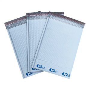 100pcs 305mm x 400mm Bubble Padded Mailer Envelope Plastic Lined