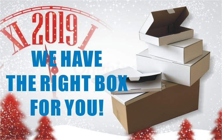 mailing box for sale 2019
