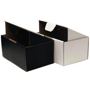 100pcs 150 X 100 X 75mm Diecut Mailing Box