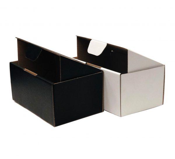diecut mailing boxes