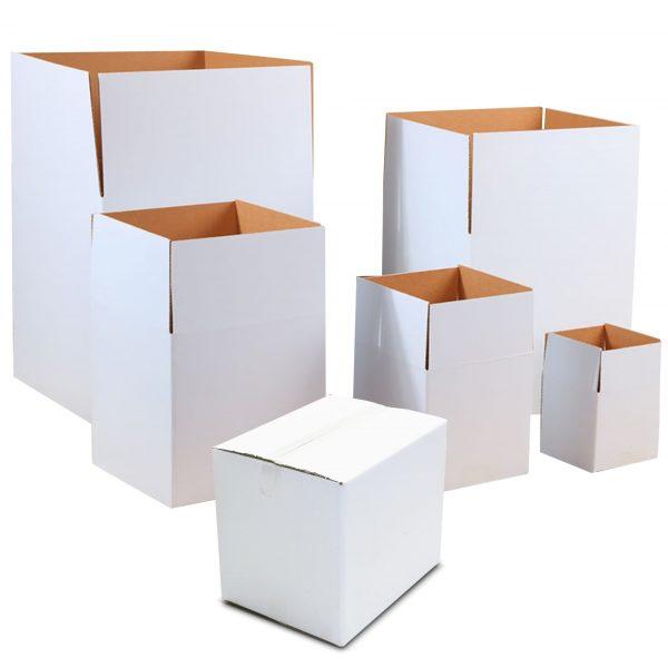 Square box
