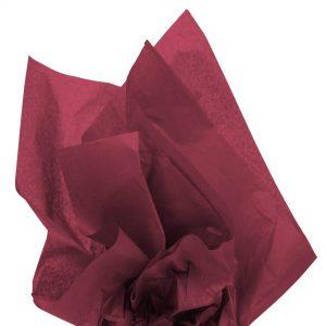 500 Sheets Acid Free Tissue Paper 500x750mm 17gsm Shiraz