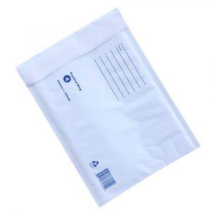 Padded envelope mailer