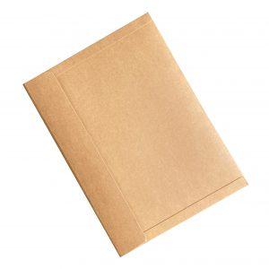 Rigid mailer