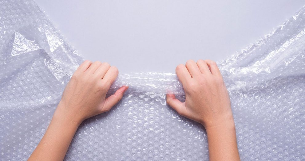 A Complete Guide To Packing With Bubble Wrap